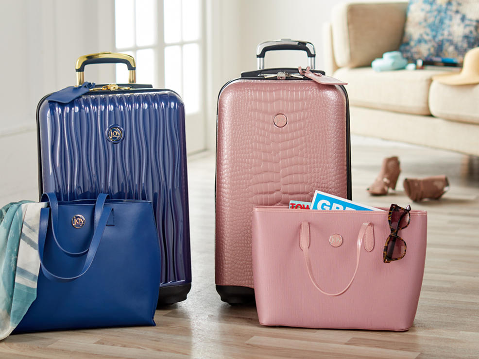 Samantha Brown Luggage Qvc: Online Shopping: Shop The Official HSN Site
