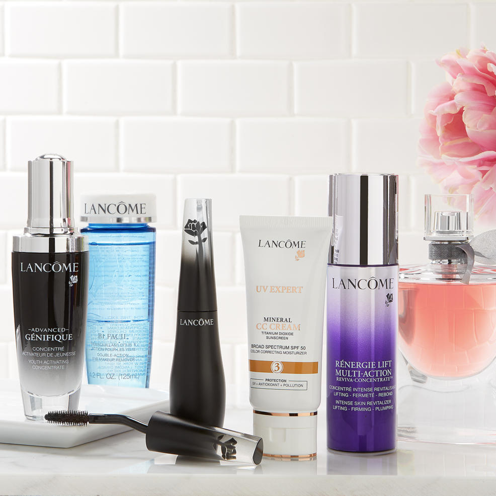 Innovative beauty from Lancôme
