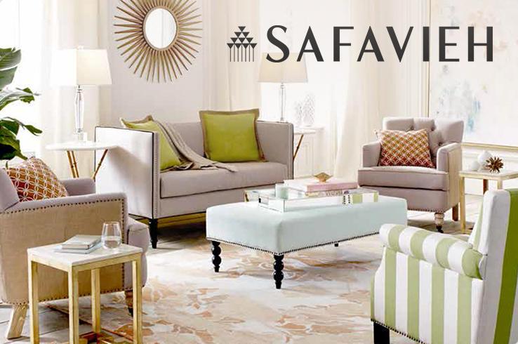 safavieh furniture | hsn