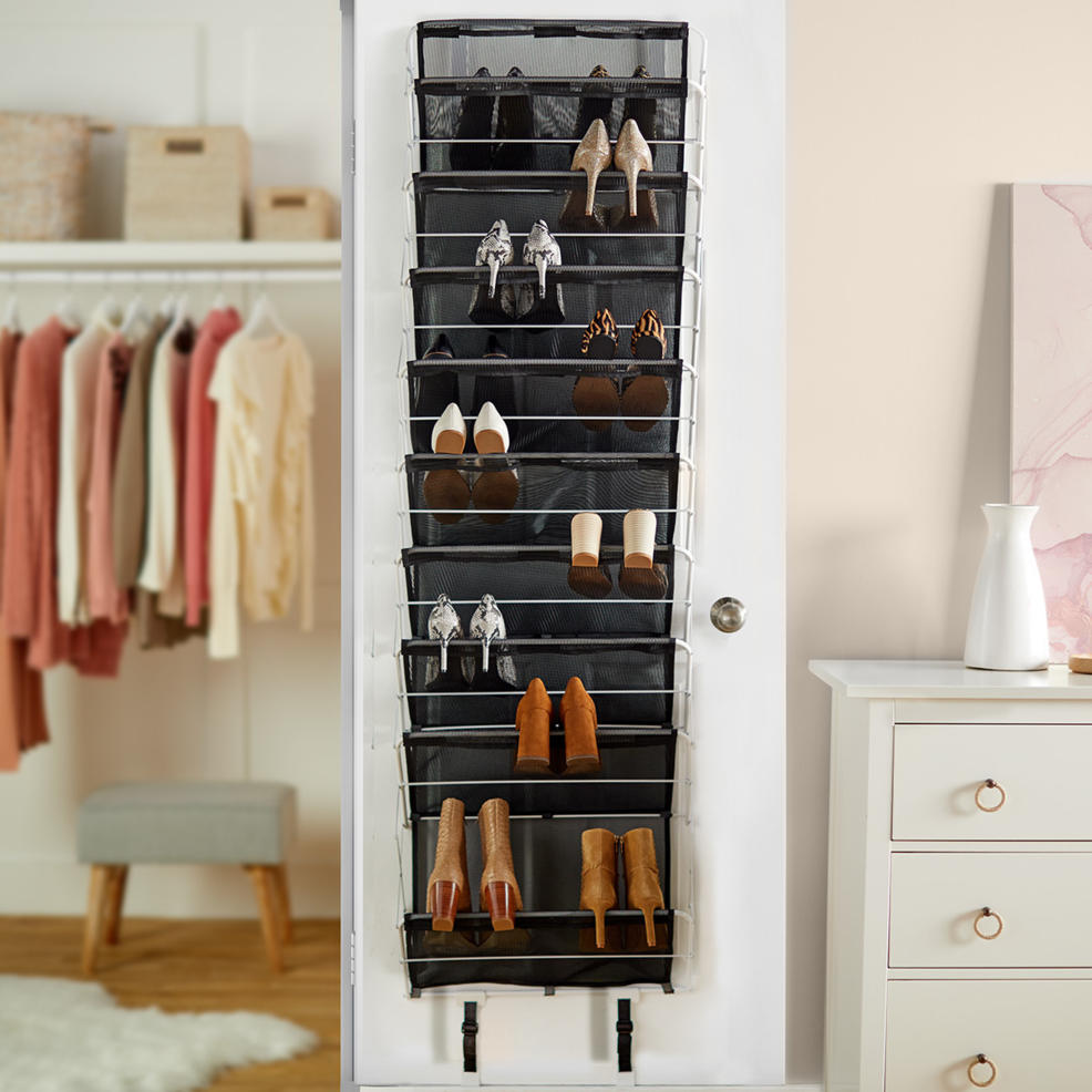 Organize every space (and save)