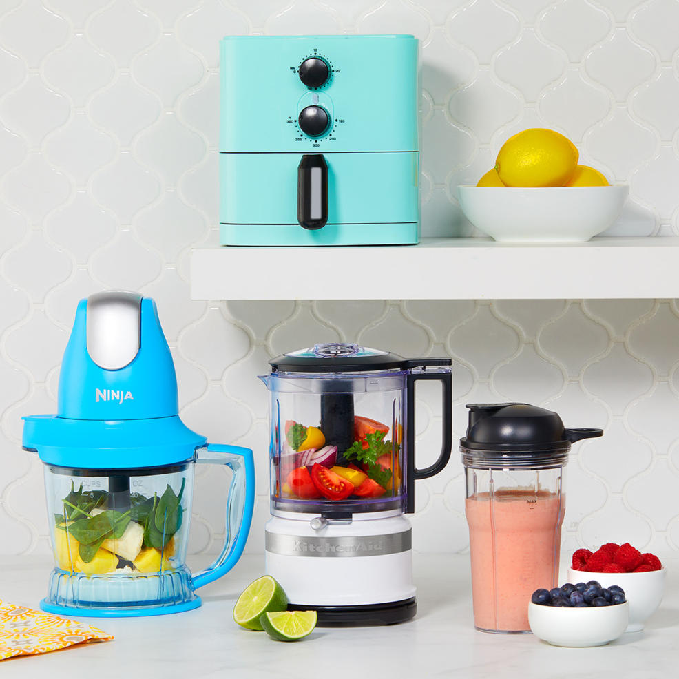 New finds from top kitchen brands