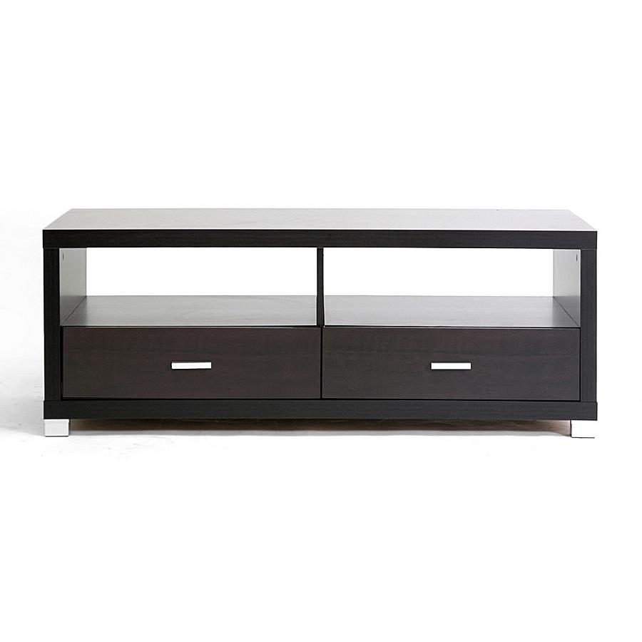 LP Ningbo Derwent Modern TV Stand with Drawers