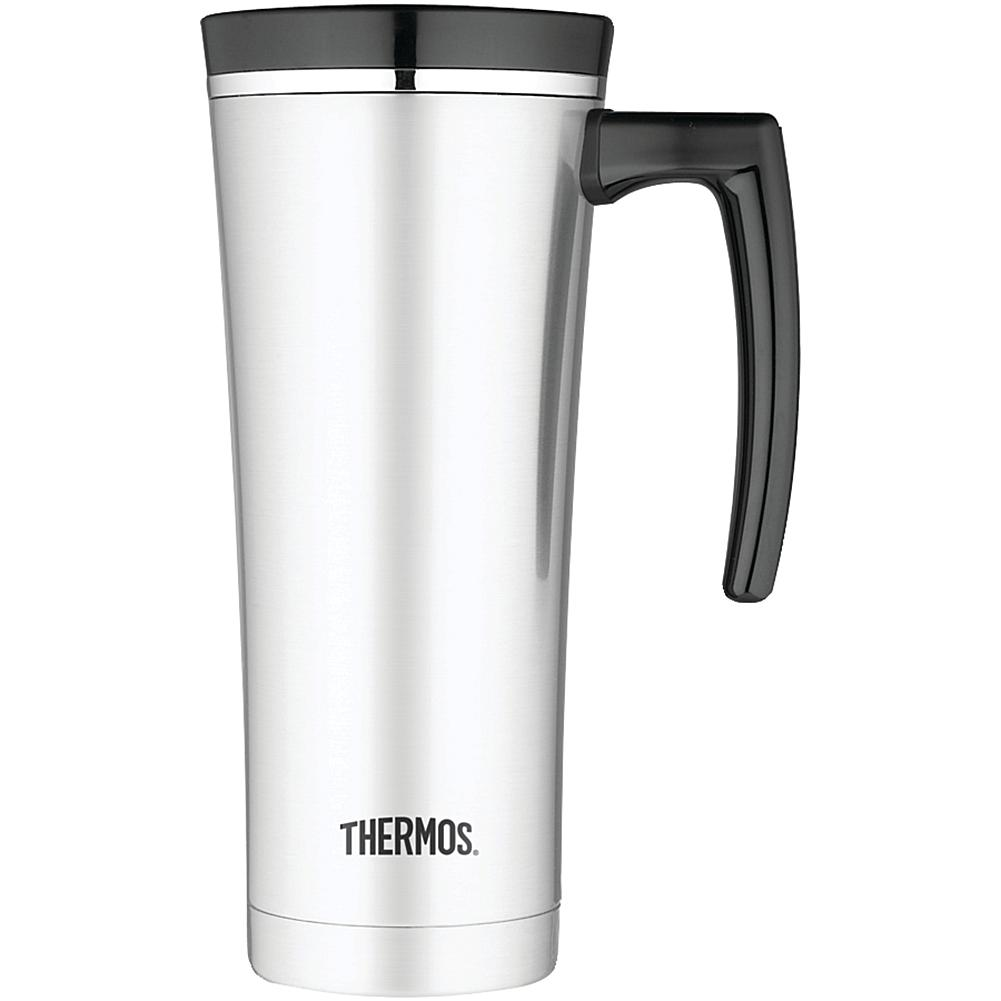 Thermos Sipp 16 oz. Stainless Steel Travel Mug with Tea Hook