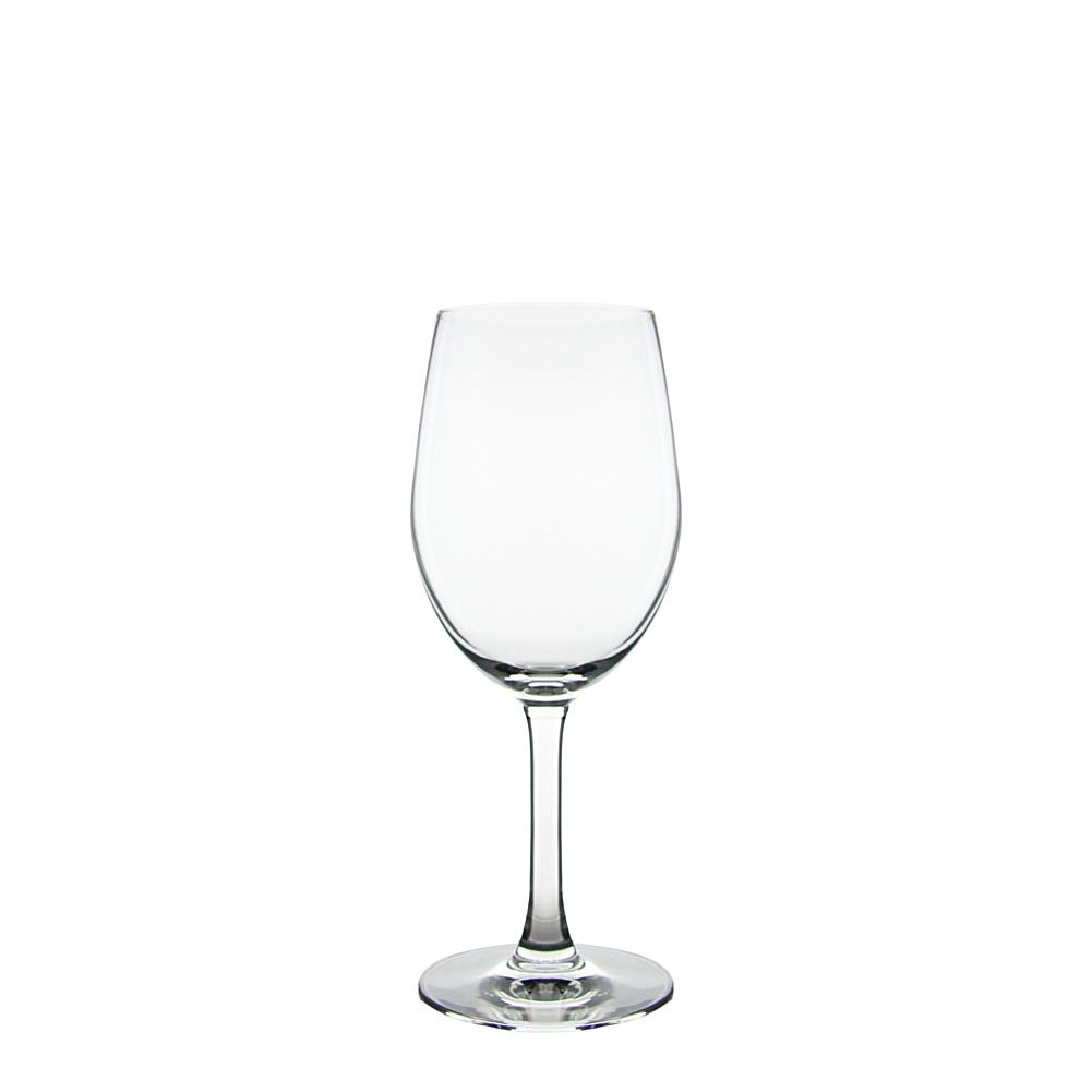 Ten Strawberry Street 10 Strawberry Street Bali 13 oz. White Wine Glass Stemware - Set of 6