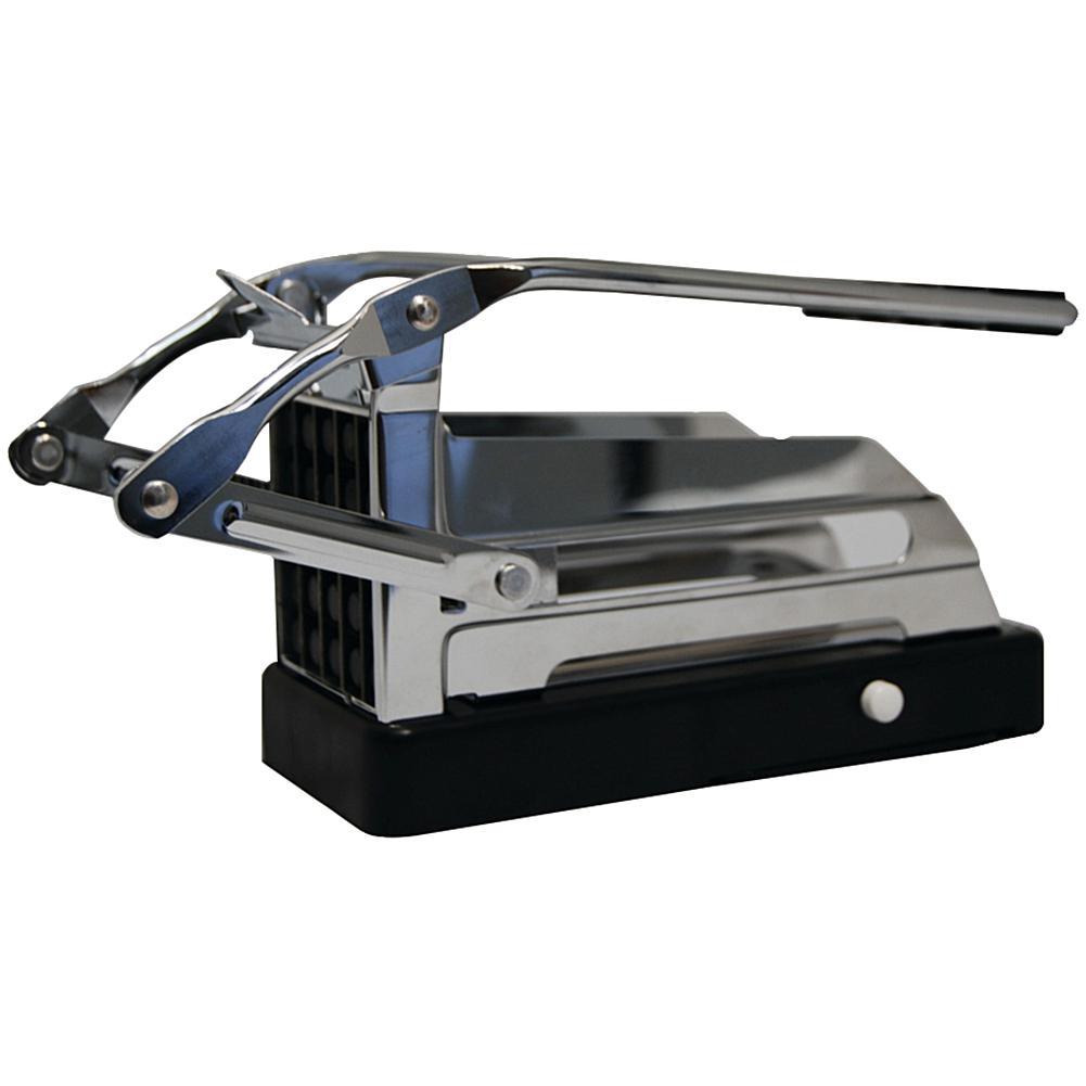 Starfrit(R) 093123-006-blck Stainless Steel Fry Cutter