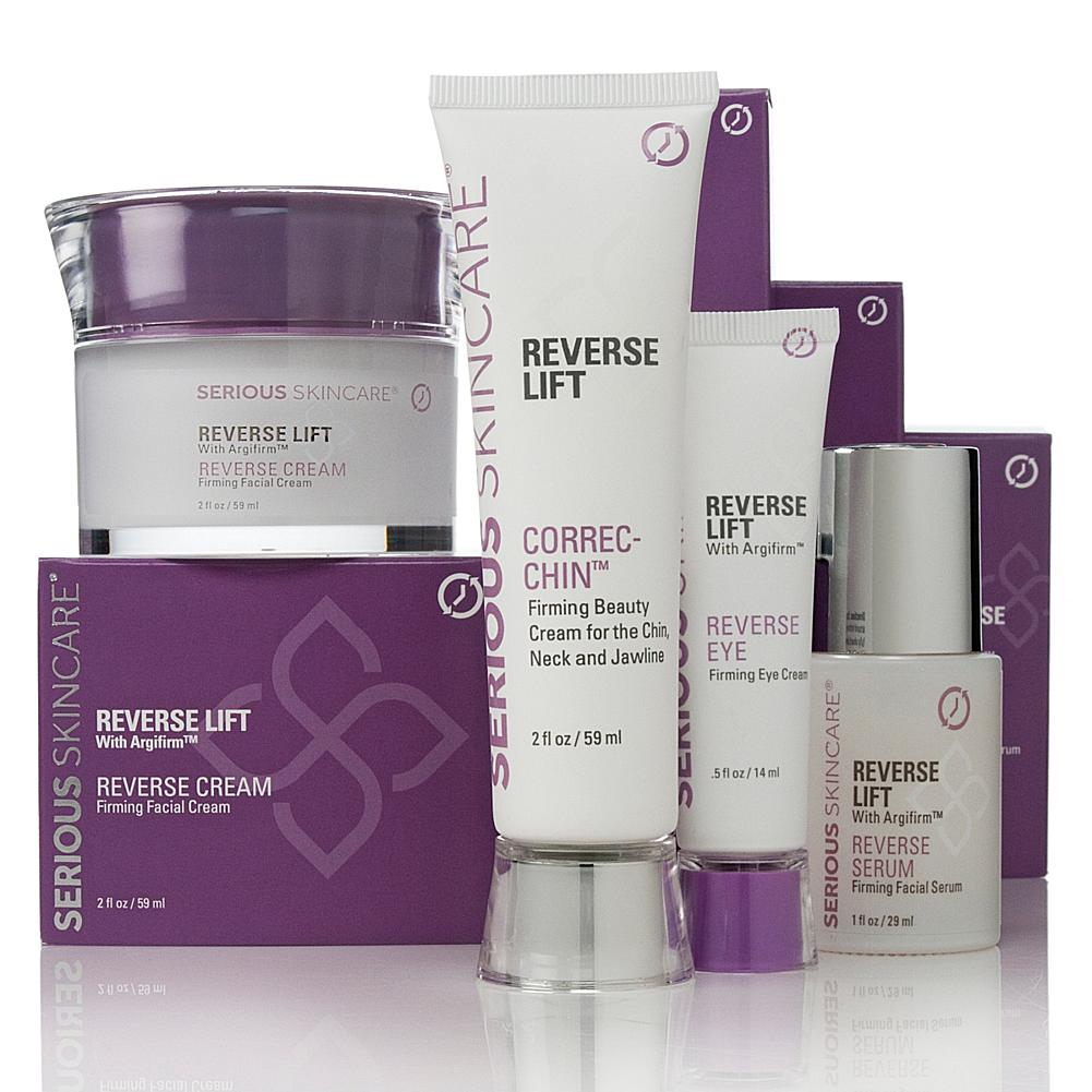 Serious Skincare Reverse Lift Uplift Kit Shop Your Way