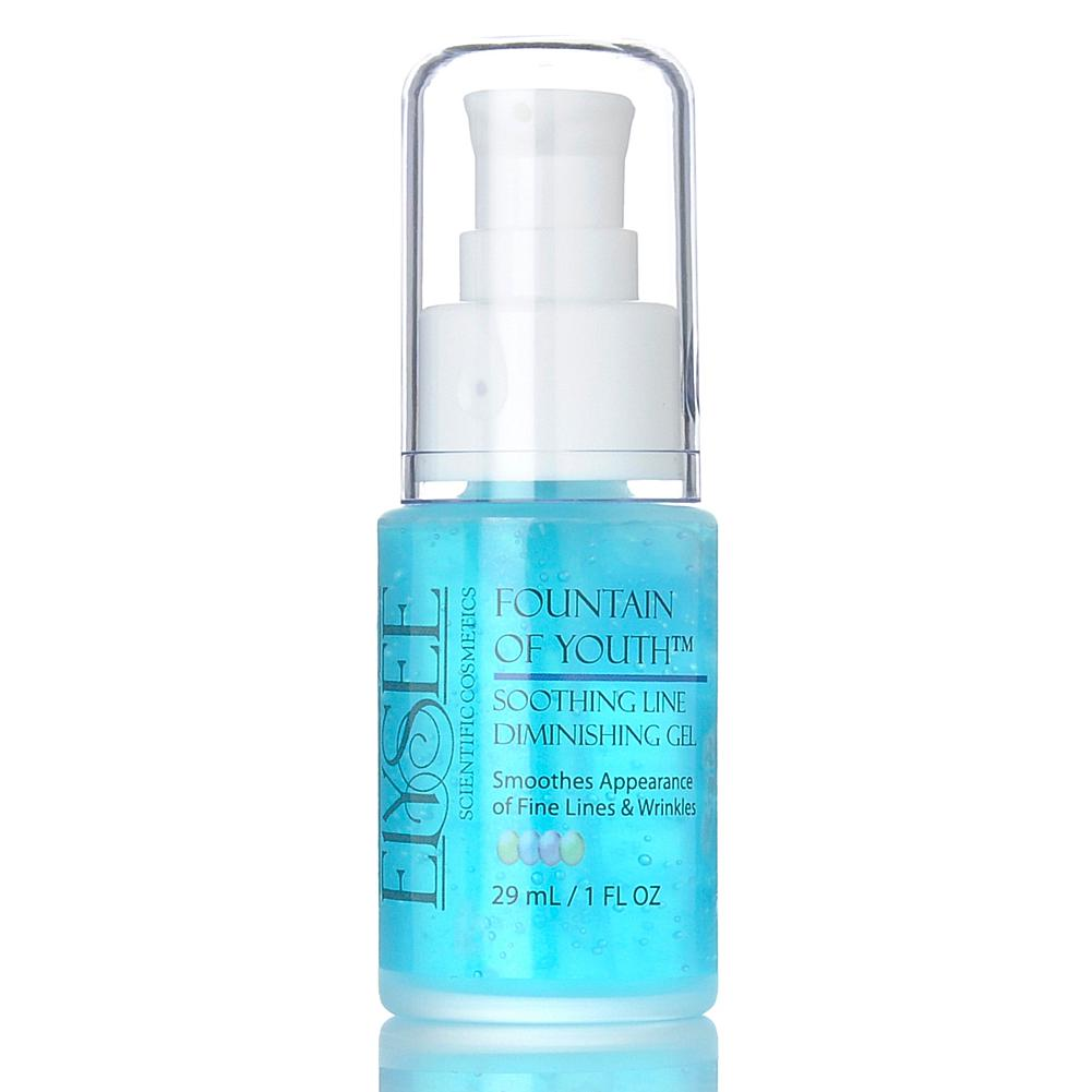 Elysee Fontaine de Jeunesse Fountain of Youth Soothing Line Diminishing Gel