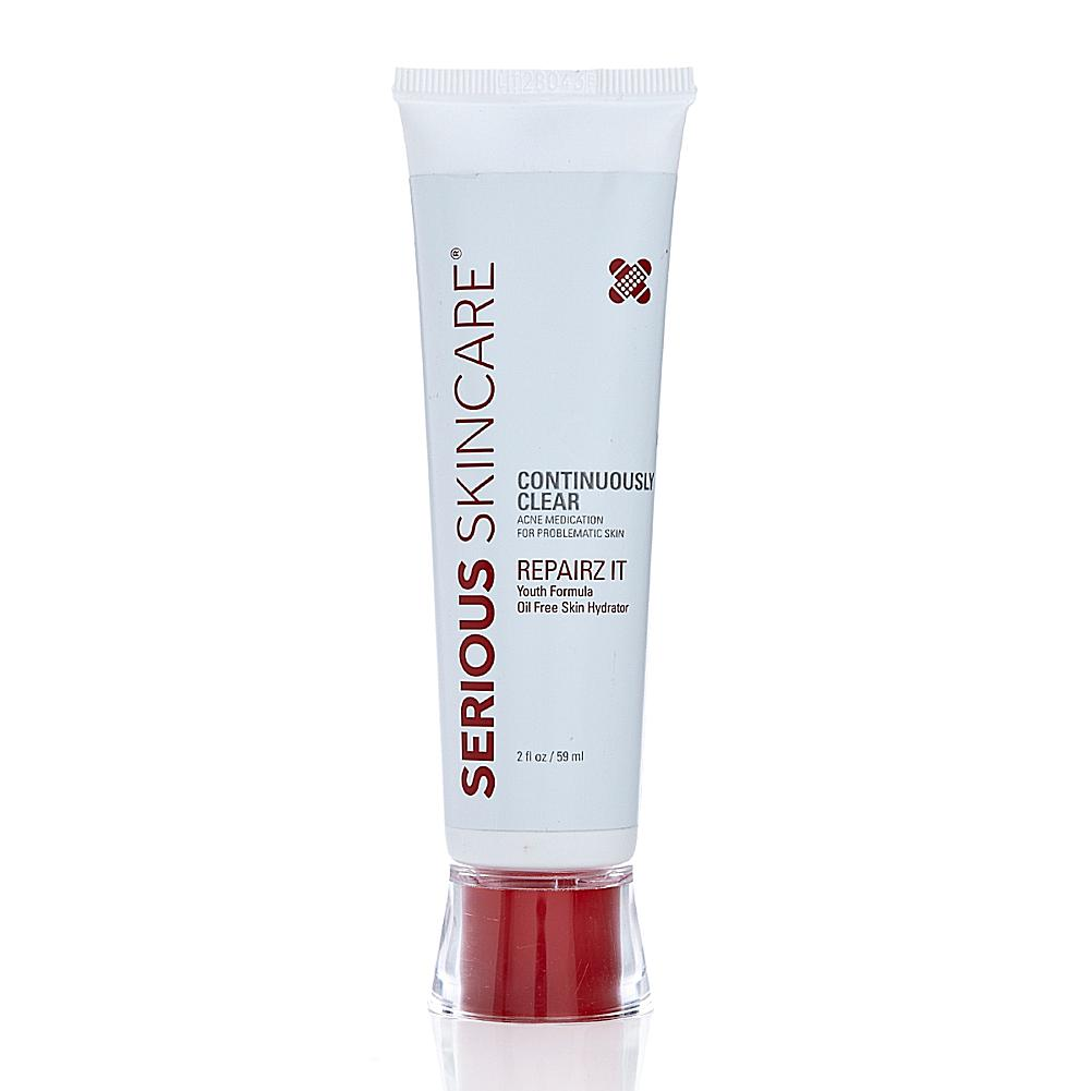 Serious Skincare Continuously Clear Repairz It