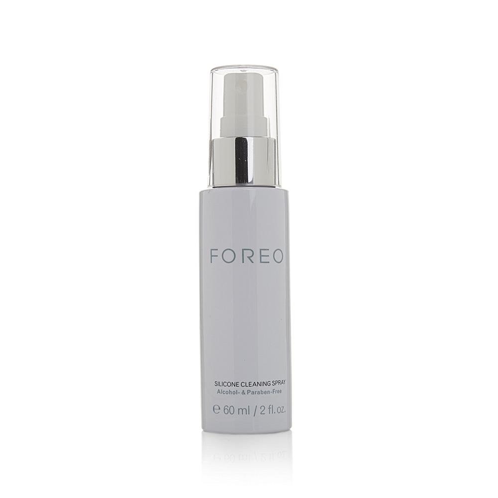 FOREO LUNA Silicone Cleaning Spray for Facial-Cleansing Devices