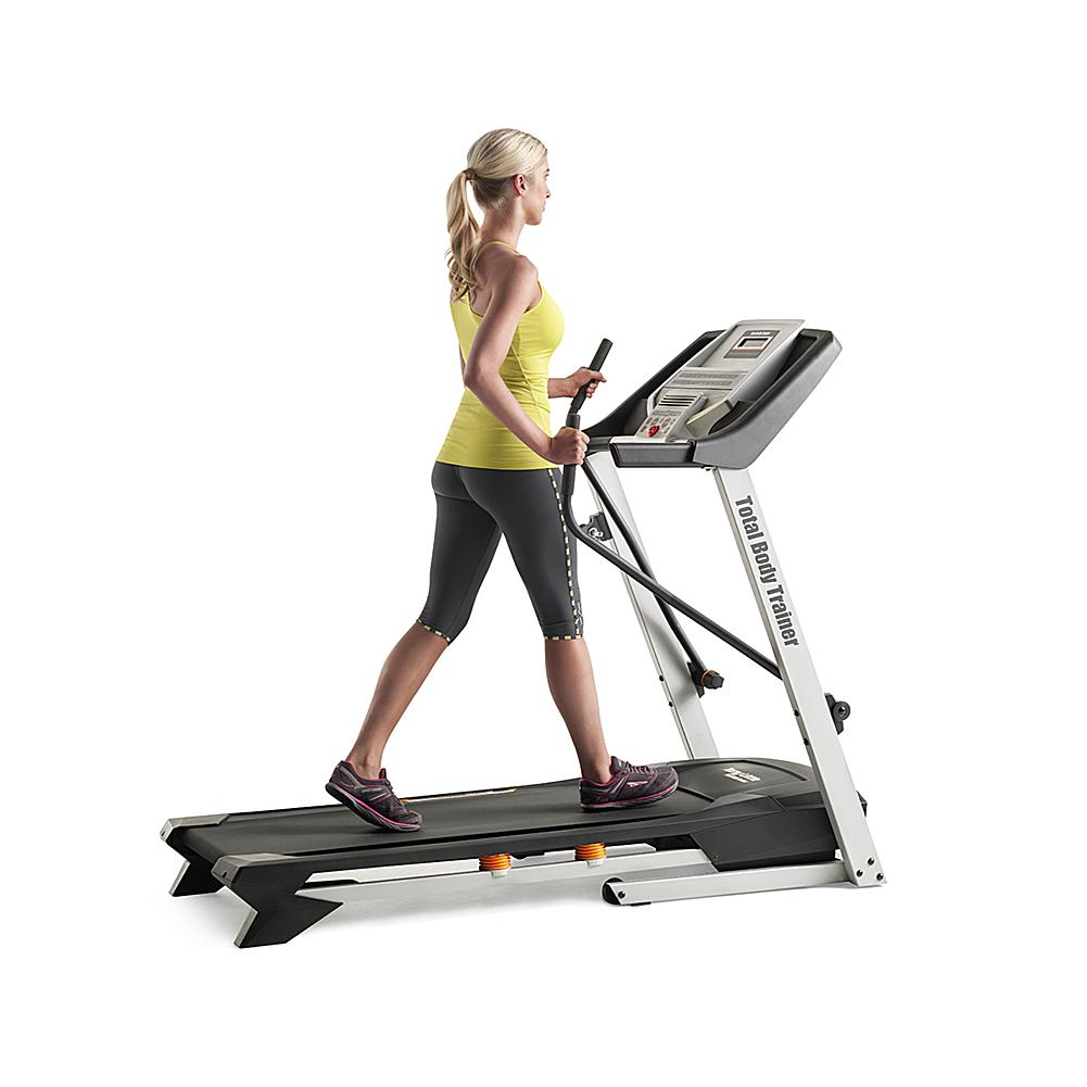 Tony Little Air Trac Total Body Treadmill with 2 Workout DVDs
