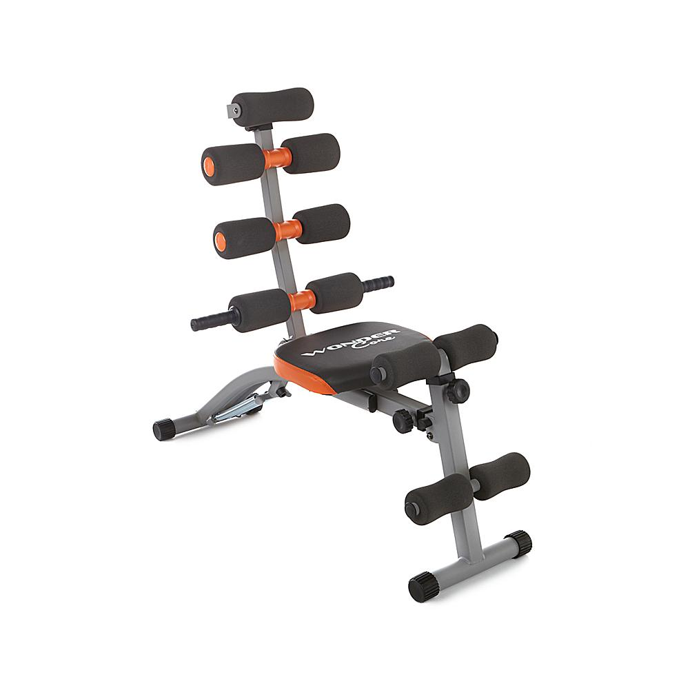 Wonder Core MAX Exercise System with Workout DVD and Nutrition Guide