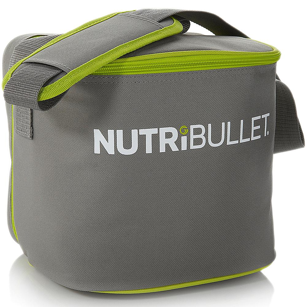As Seen on TV NutriBullet Insulated Carrying Bag