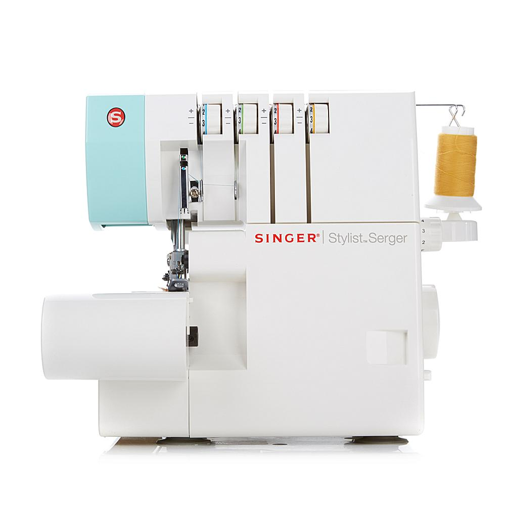 Singer 4-3-2 Thread Stylist Serger