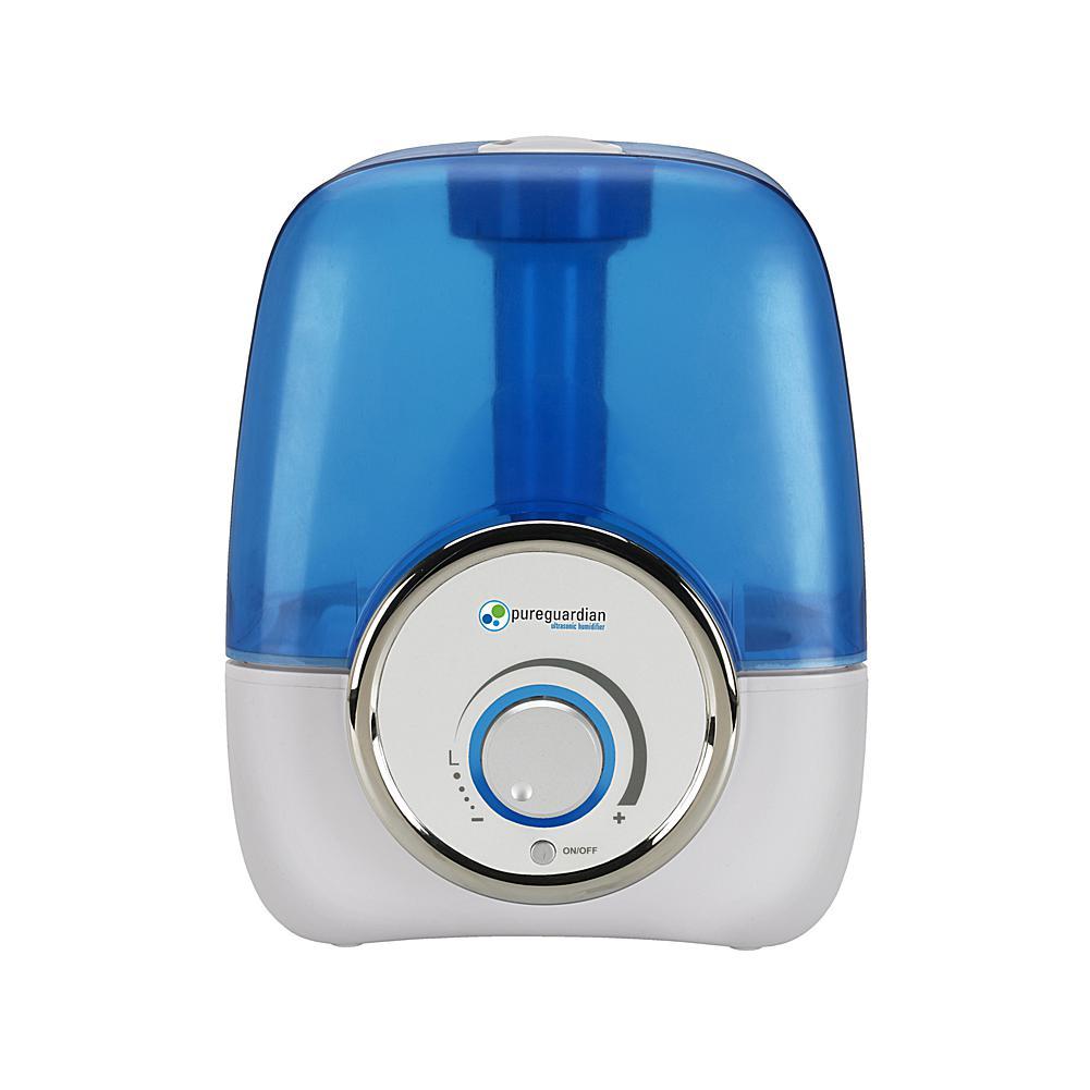 Guardian Technologies PureGardian 100 Hour Ultrasonic Humidifier