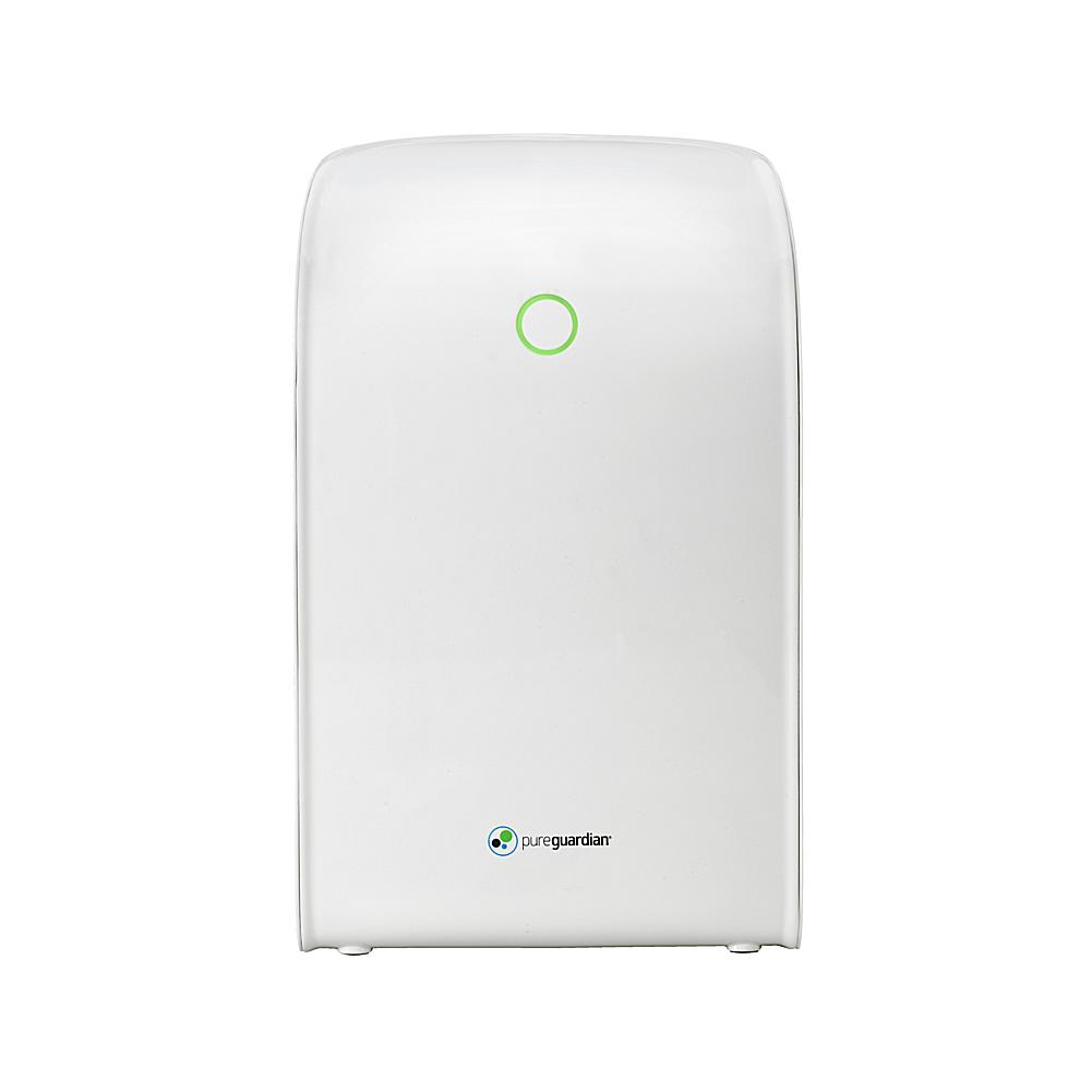 Guardian Technologies PureGuardian Small Space Dehumidifier