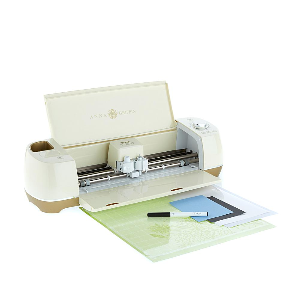 Check out Anna Griffin Cricut Explore Air 2 Standard - ShopYourWay