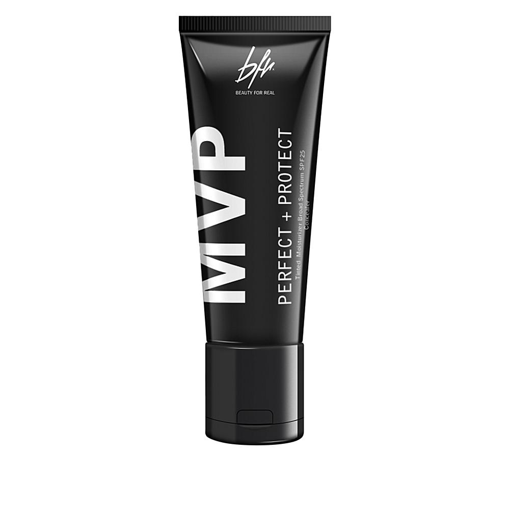 Beauty For Real MVP Perfect + Protect 2-in-1 Tinted Moisturizer & Concealer - Fair #1