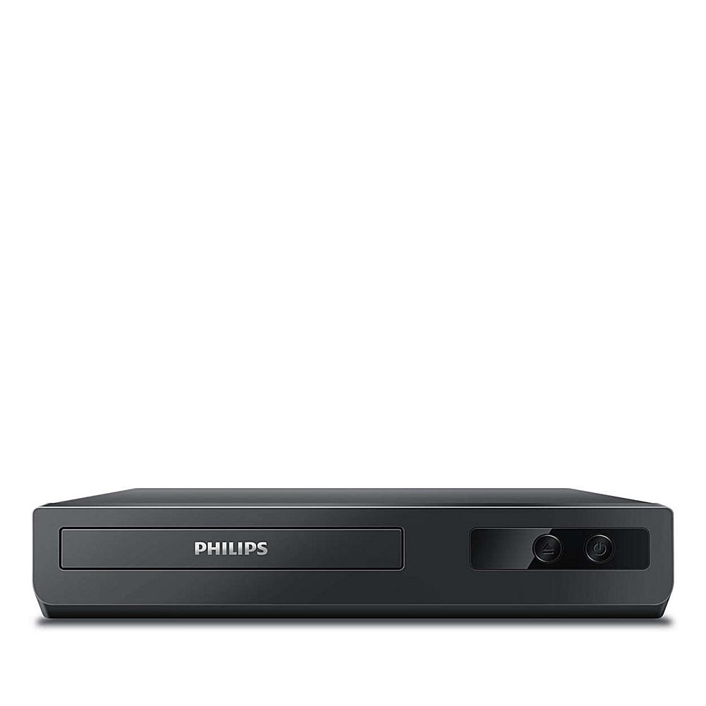 Philips DVP2902 Upconverting Portable DVD Player