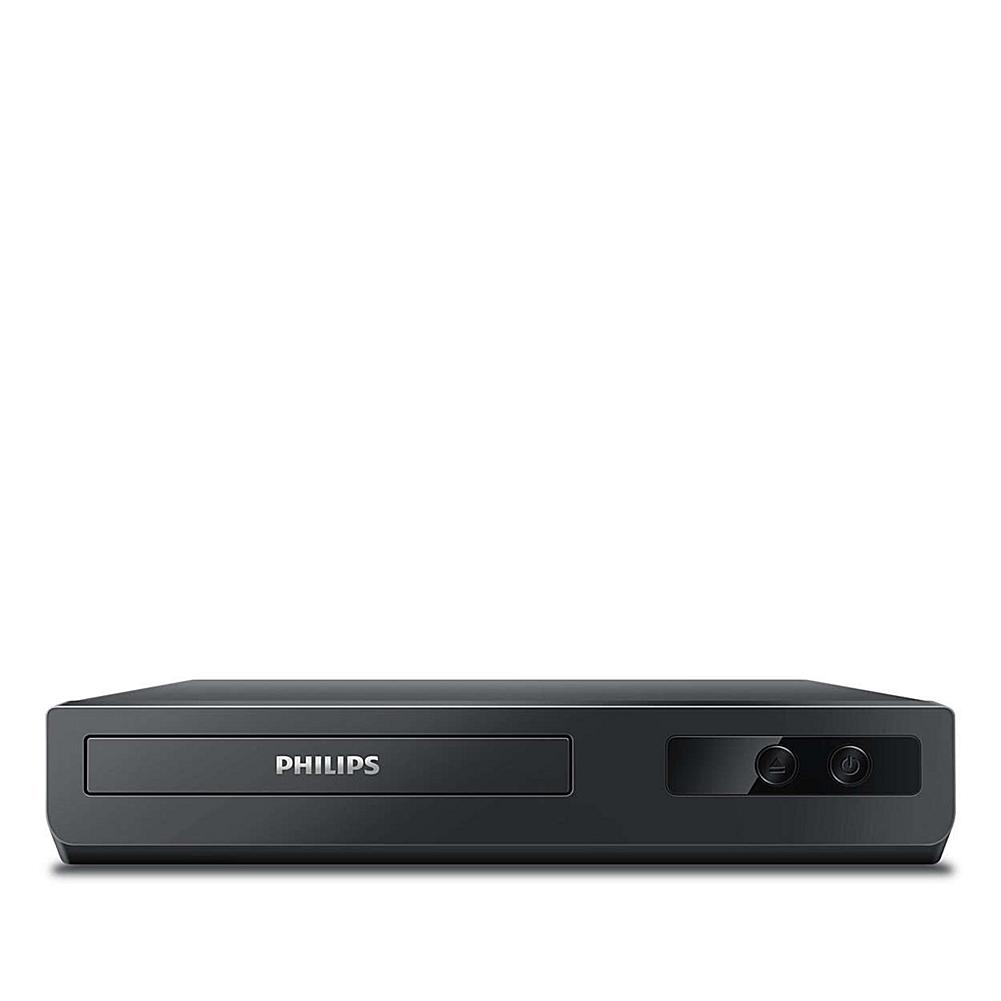 Philips DVP2702 Upconverting Portable DVD Player