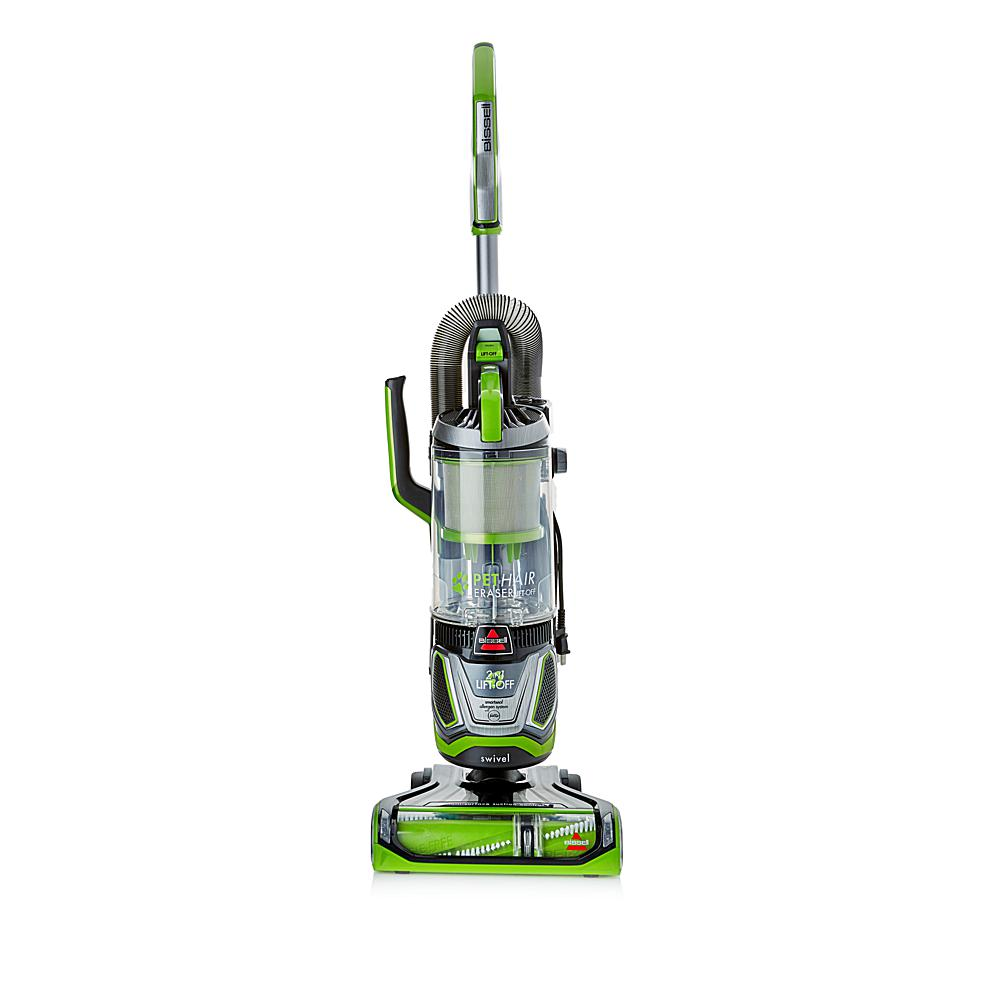 bissell pet hair eraser lift off vacuum with tools shop. Black Bedroom Furniture Sets. Home Design Ideas