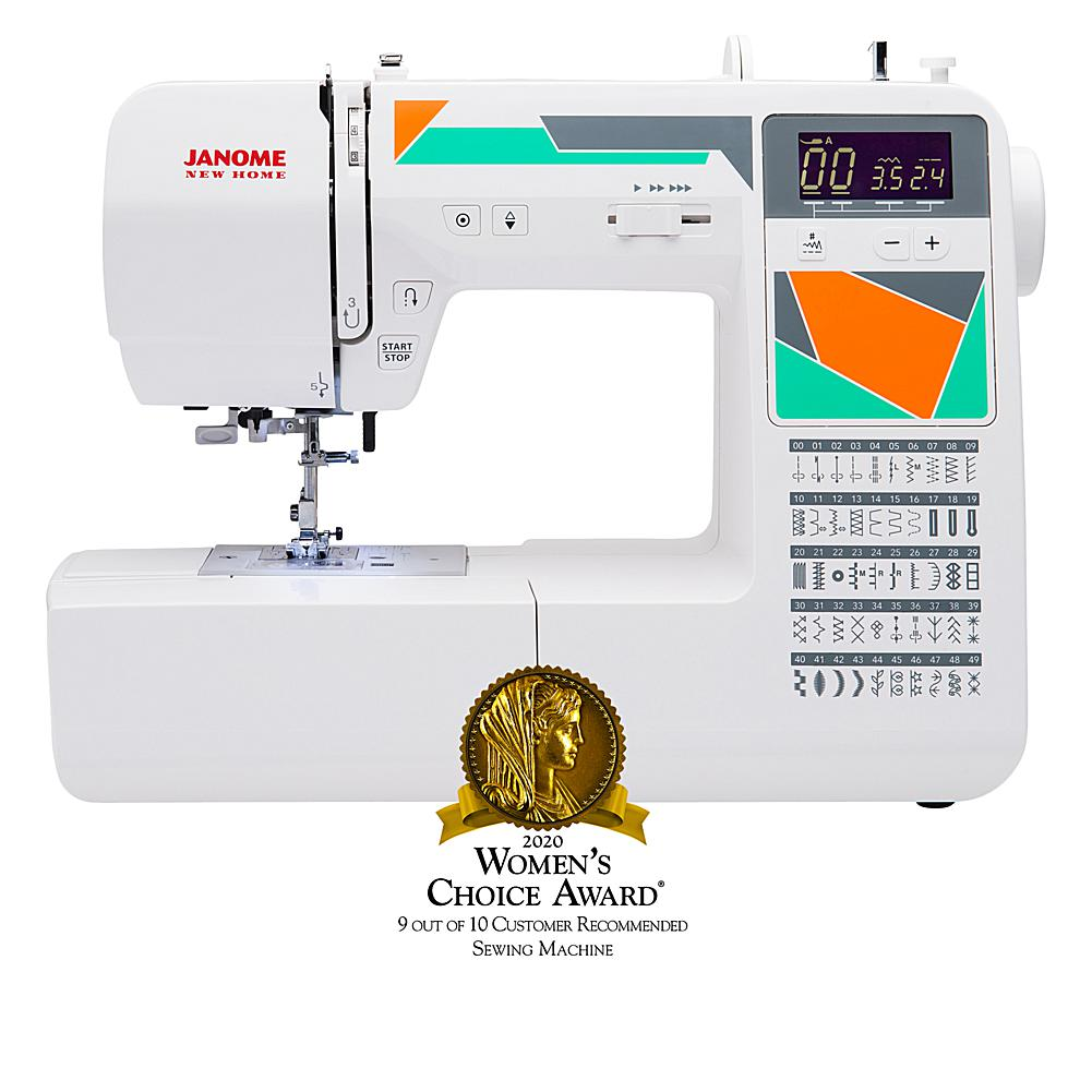 Janome MOD-50 Electronic Sewing Machine