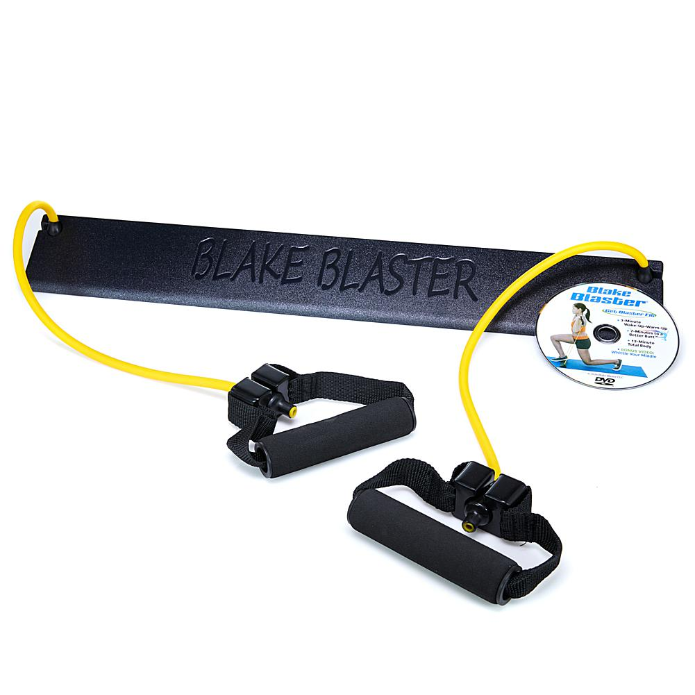 American Dreams Blake Blaster Portable Squat Trainer with Workout DVD
