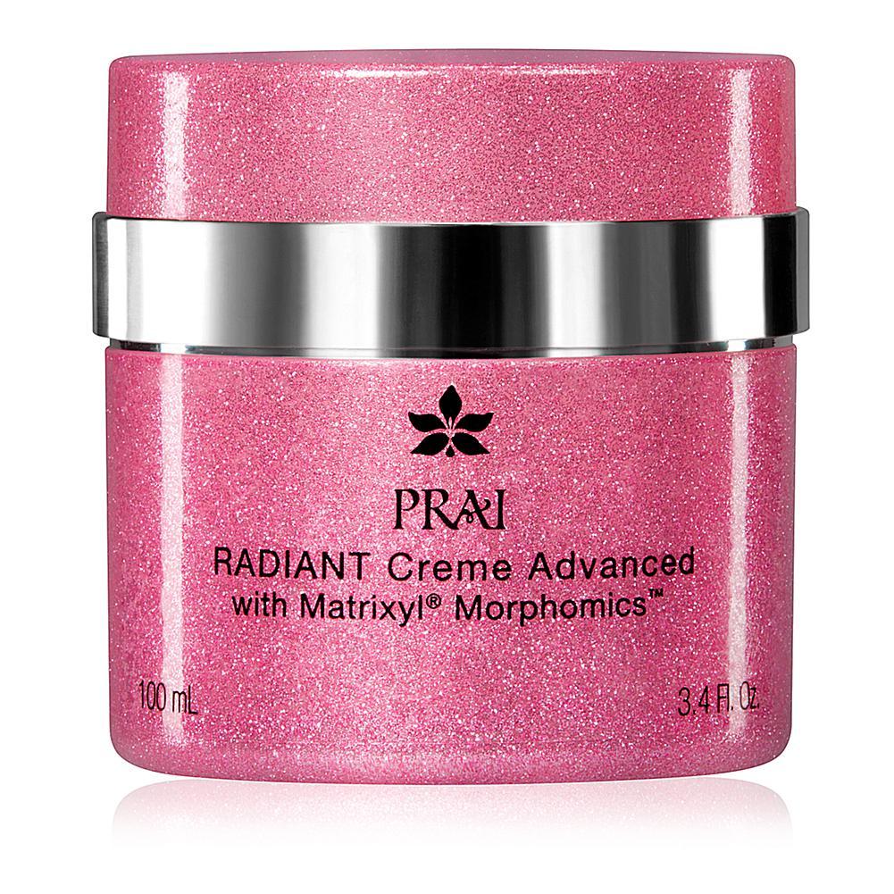 PRAI Radiant Creme Advanced with Matrixyl Morphomics