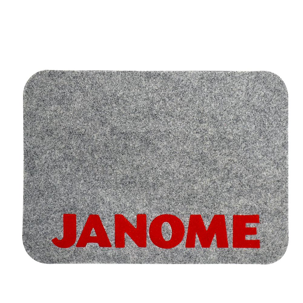 Janome Noise Reducing Anti-Slip Sewing Machine Mat