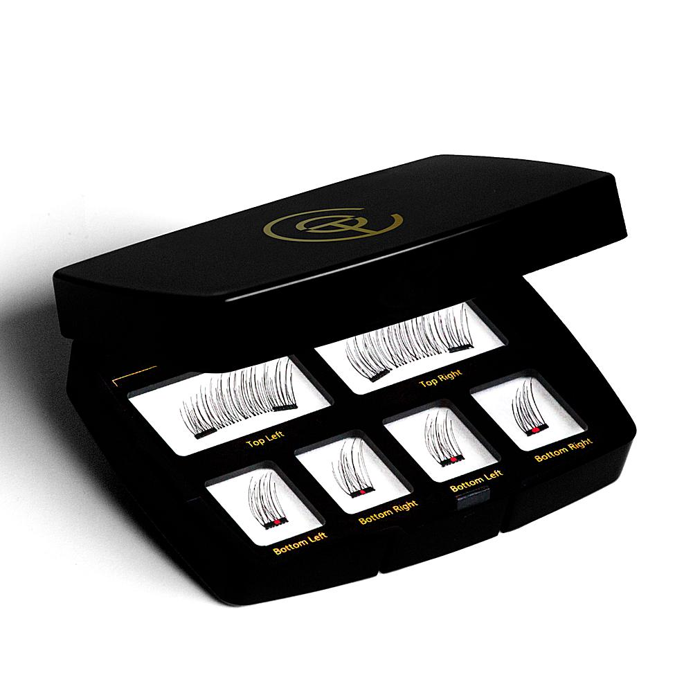 One-Two Cosmetics Magnetic Lashes - Uptown Lash