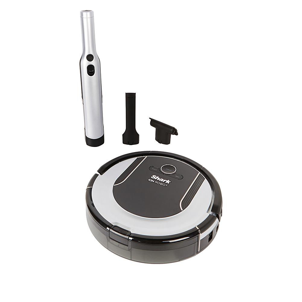 Shark ION 850 Wi-Fi Connected Robotic and Handheld Vacuum