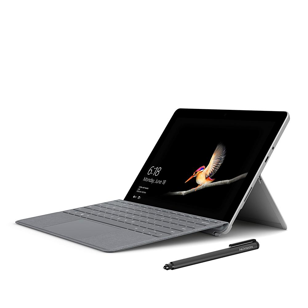 Microsoft Surface Go 10 64GB Tablet with Pen, Keyboard & Tech Support