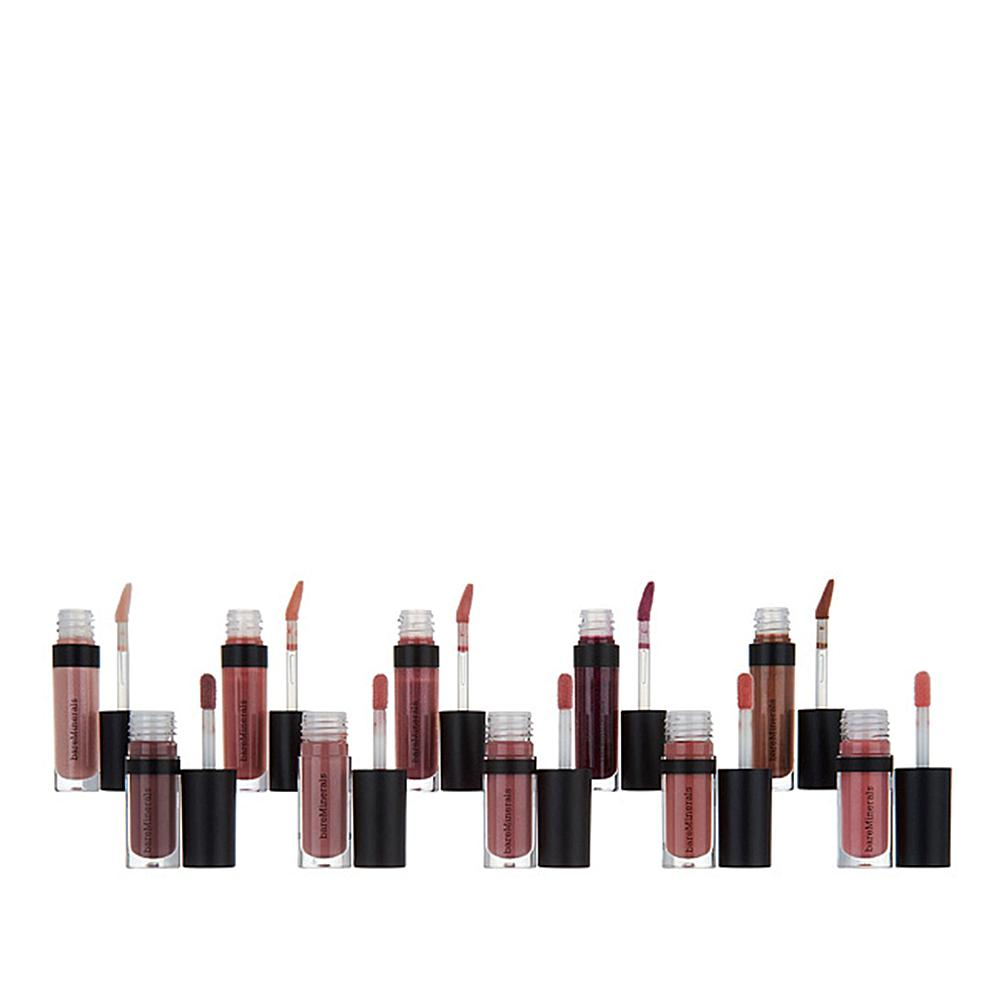 Bare Minerals bareMinerals Give 'Em Gloss 10-piece Lipgloss Collection