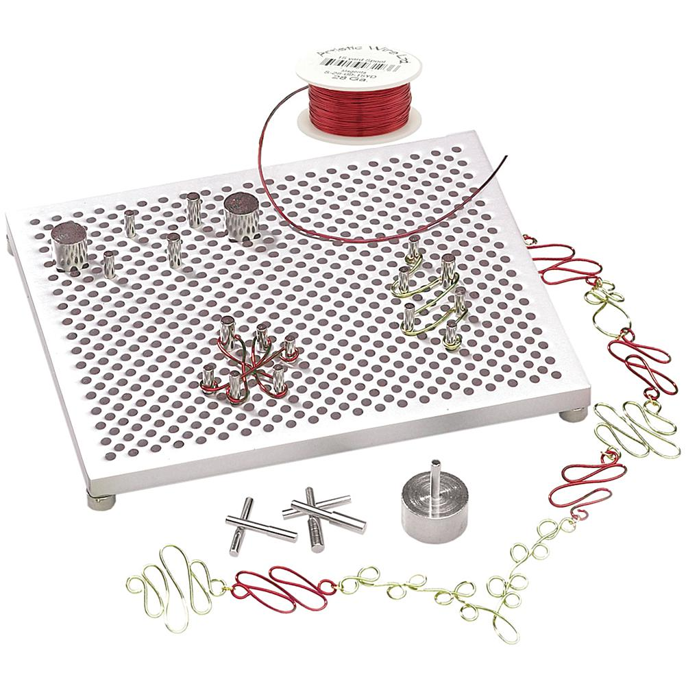 Crafts & Sewing Deluxe Thing-A-Ma-Jig Kit -