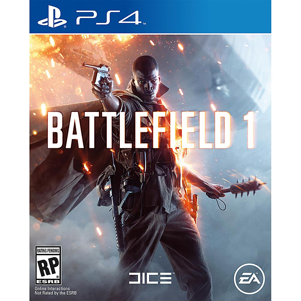 Sony Battlefield 1 - PS4