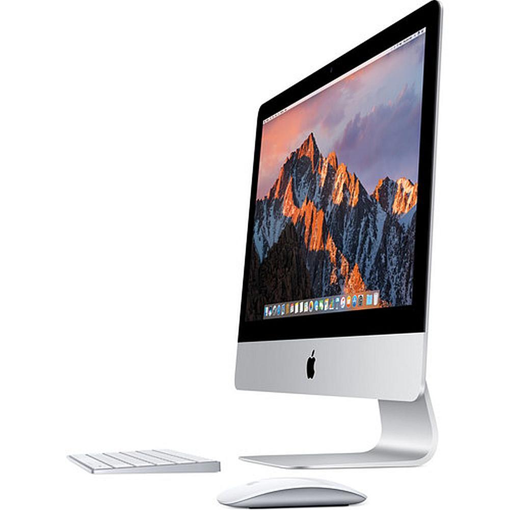 Apple iMac 21.5 Full HD IPS, Intel Core i5, 8GB RAM, 1TB HDD All-in-One Desktop Computer