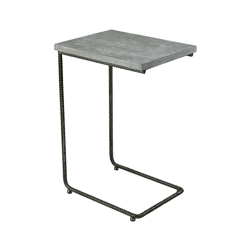 Elk Group International New Brutalism Side Table
