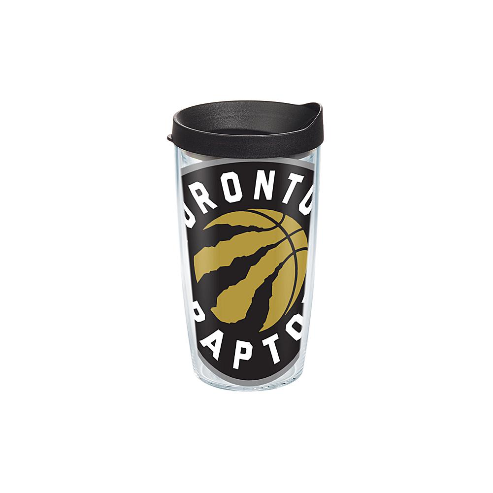 Tervis Officially Licensed NBA 16 oz Tumbler and Lid- Toronto Raptors