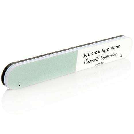 Deborah Lippmann Smooth Operator 4-Way Nail Buffer