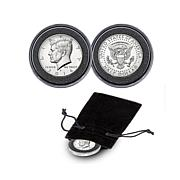 2014 D-Mint Uncirculated Silver Kennedy Half Dollar