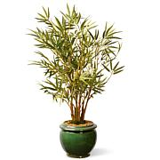 """22"""" Artificial Bamboo Plant"""
