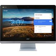 "Acer 23.8"" Intel 4GB/16GB Chrome OS All-in-One PC"