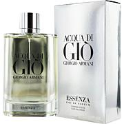 Acqua Di Gio Essenza by Giorgio Armani Spray for Men