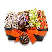 Alder Creek Halloween Snack Box