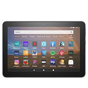 Amazon Fire 8 Plus 32GB Tablet with Vouchers