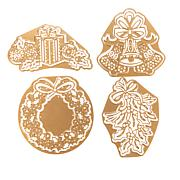 Anna Griffin® Holiday Embellishment Cut and Emboss Dies