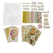 Anna Griffin® Iris Folding Card Making Kit