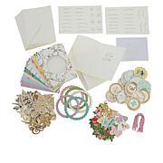 Anna Griffin® Lovely Spinner Card-Making Kit
