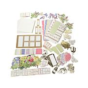Anna Griffin® Window Box Cardmaking Kit with Dies