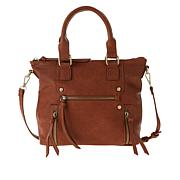 Antik Kraft The Clover Crossbody Satchel