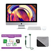 "Apple iMac 2020 27"" 3.3GHz 512GB SSD Bundle"